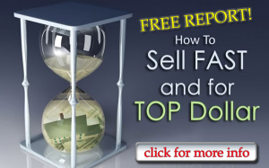 How To Sell Fast…